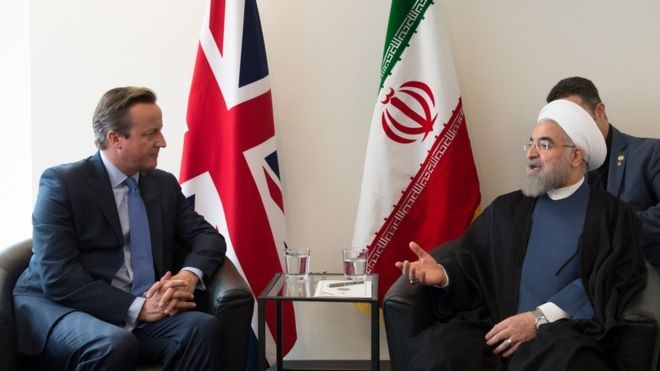 Anglo-Iranian Collaboration: The IRD and SAVAK