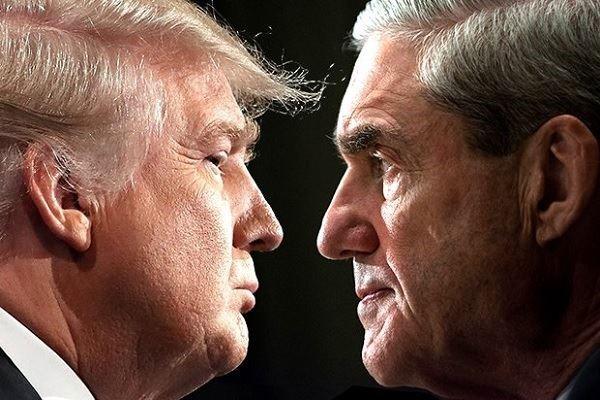 Trump needs to look to history to deal with Mueller