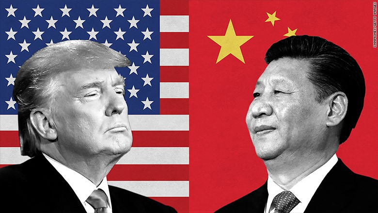 The Comedy of Errors: Trump's China (or lack of) Policy