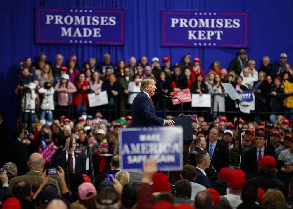 A Promise Unkept: Trump and the Border Wall with Mexico