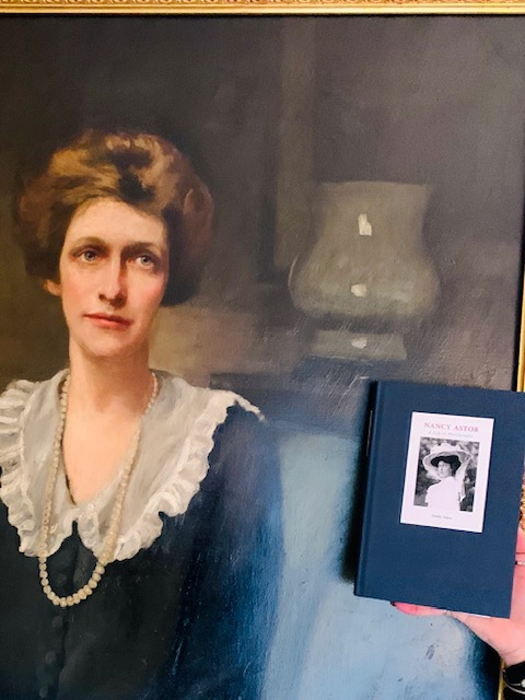 The life, legacy and work of my grandmother, Nancy Astor – by Emily Astor