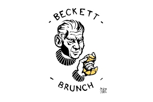 Review: Beckett Brunch 2021 by Emma Keanie
