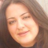 Maryam Karimi Domal