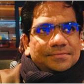 Srini Balasubramanian
