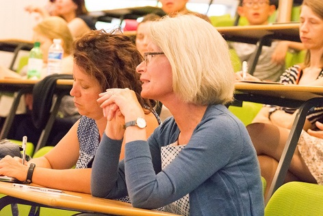 The Multilingual Mind Lectures Series: Professor Merel Keijzer