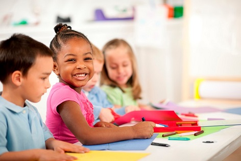 Supporting EAL Children in the Multilingual Classroom Interview