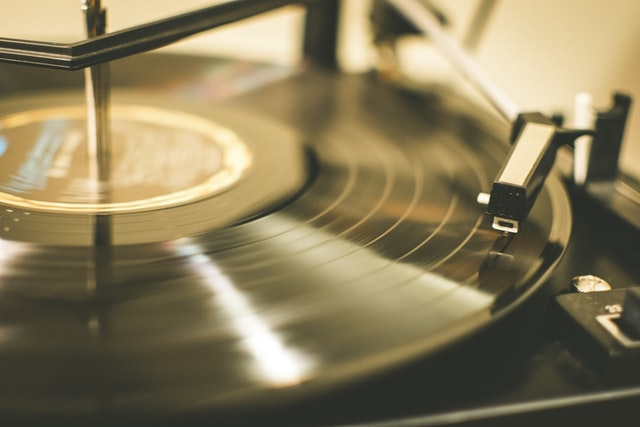 The Pamphlet 1.5: Publishing and the Long Player: the Argo Record Company