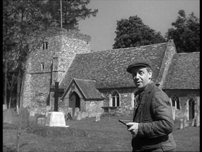 Wartime narratives of the English landscape: rurality and national identity in Went the Day Well (1942)