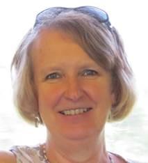 Professor Anna Horwood PhD DBO(T)