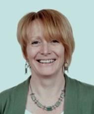Professor Patricia Riddell DPhil