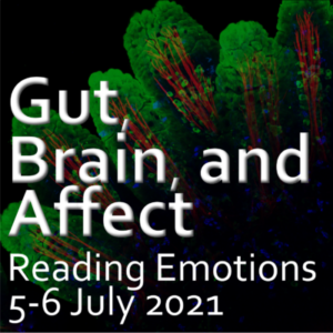 Reading Emotions 2021: Gut, Brain, and Affect