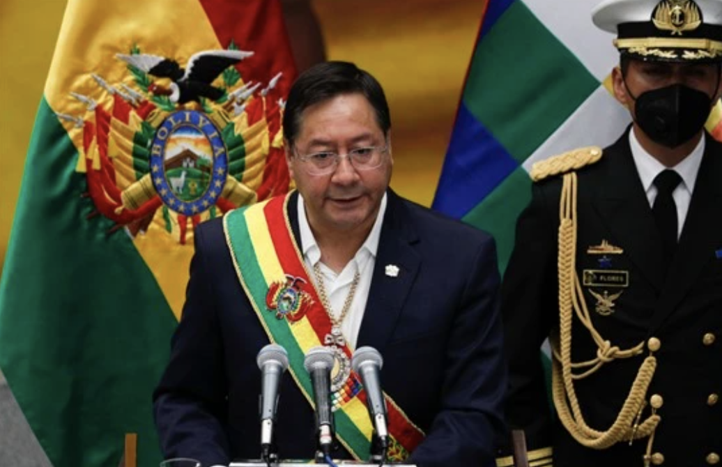 Linda Farthing in World Politics Review: Bolivia's Arce Passes His First Political Test