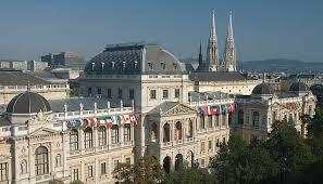 Fisher to Vienna