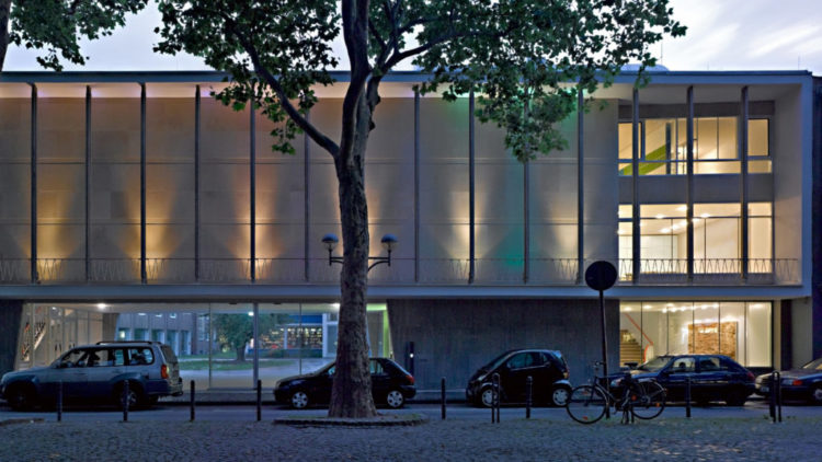 Fritz Thyssen Stiftung Award