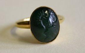 Hubert Walter's ring