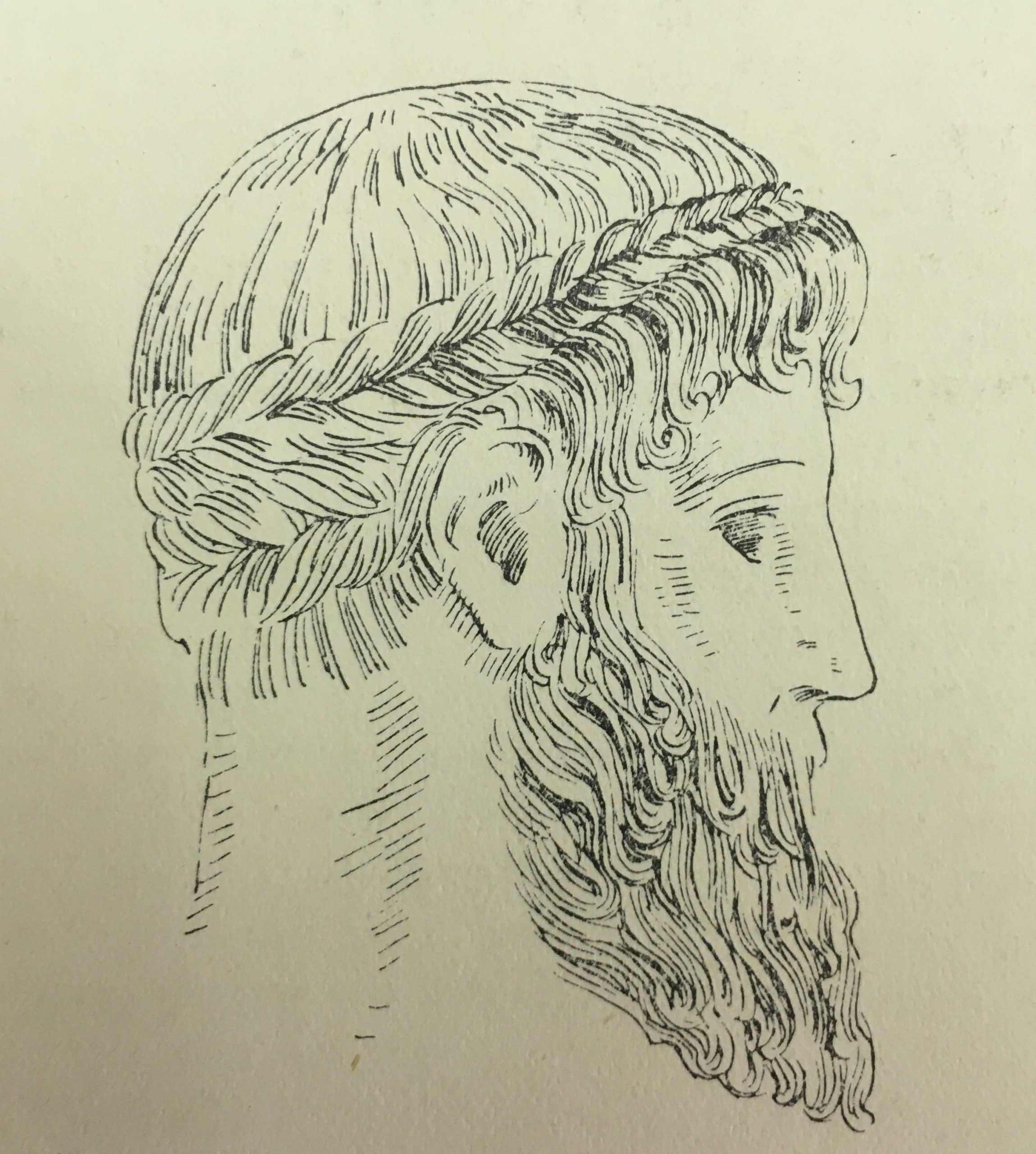 Allen Seaby, Leon of Massalia, Chapter 18: The Bronze Artemis
