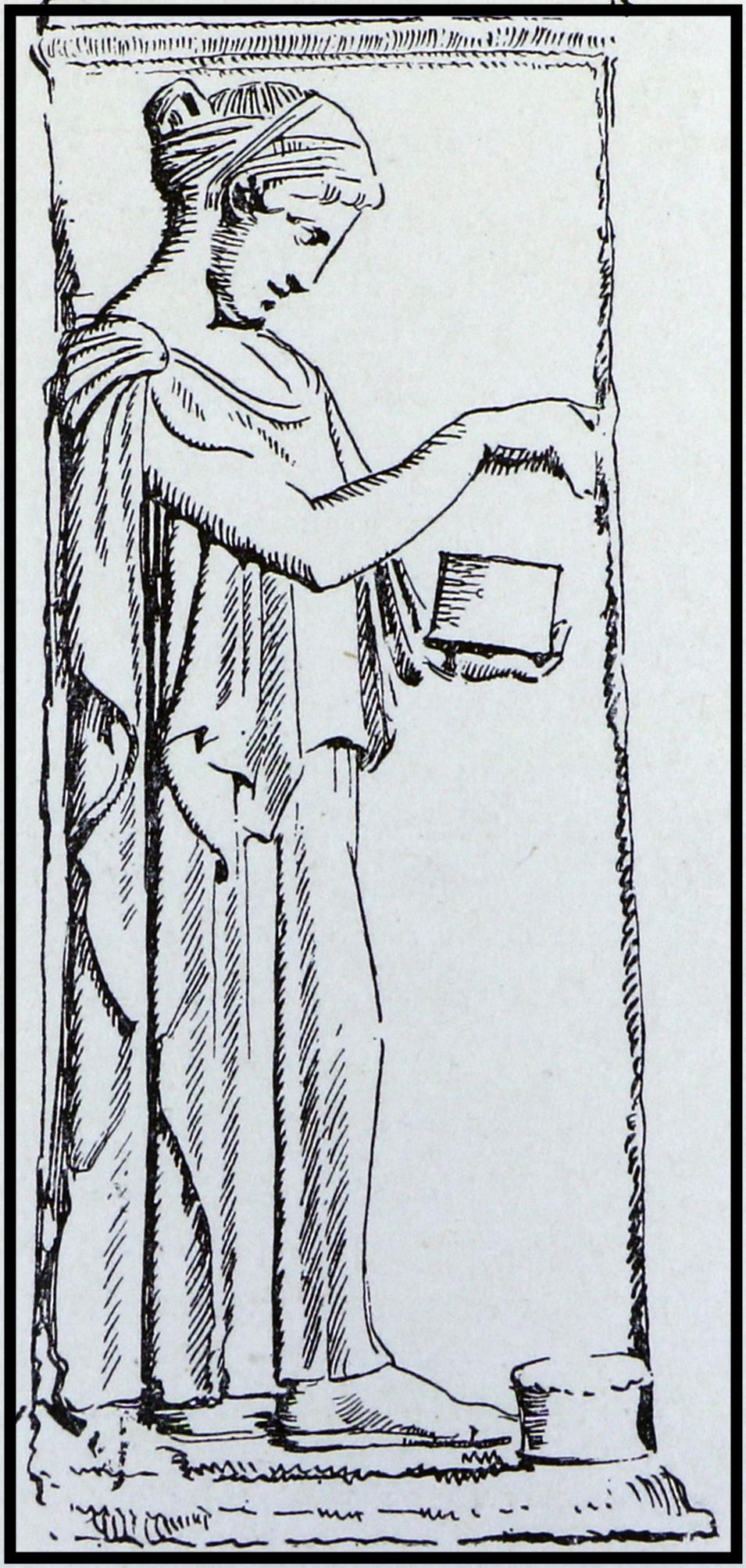 Allen Seaby, Leon of Massalia, Chapter 20: The new dress