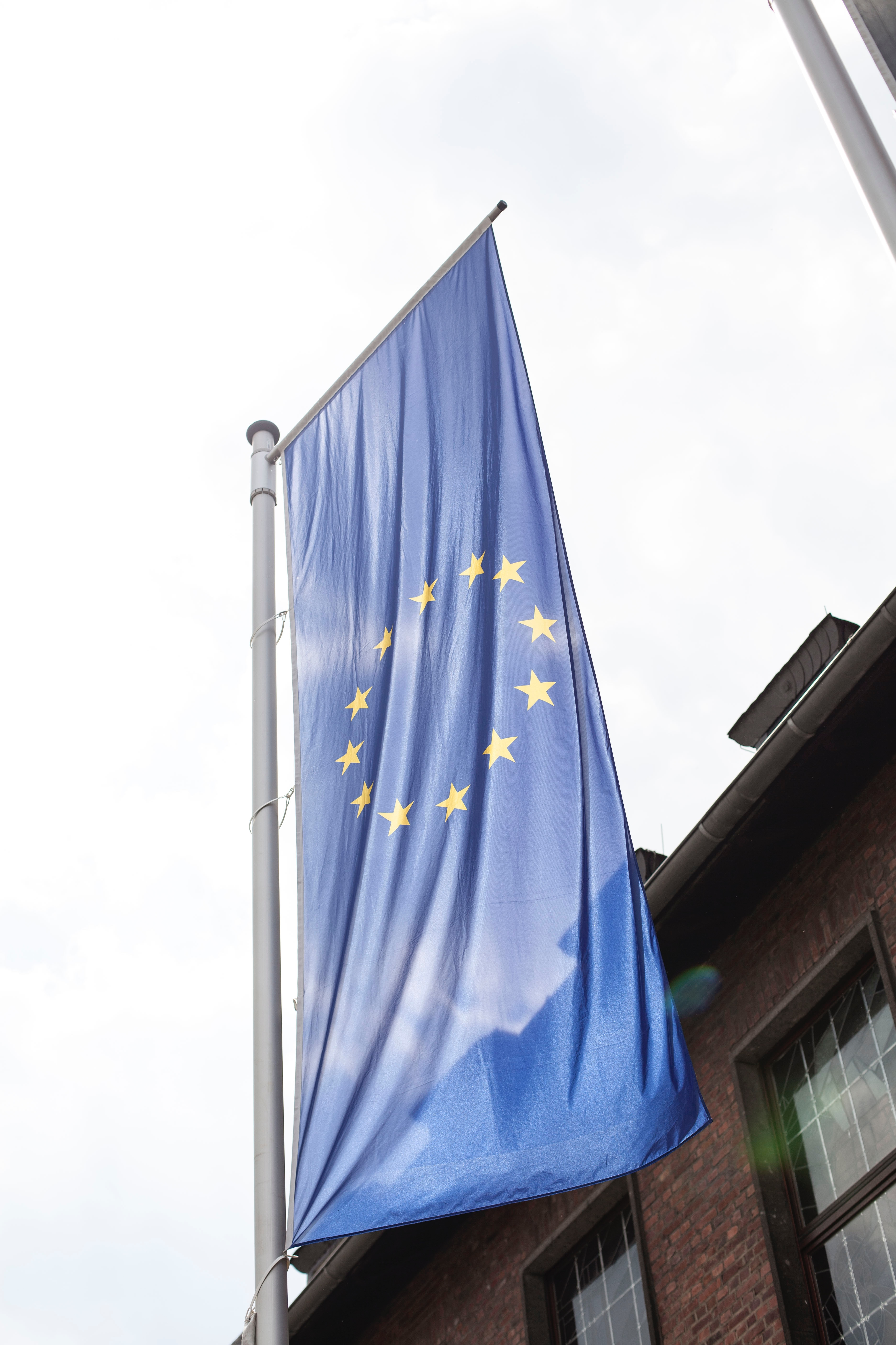 Steven Bosworth Contributing Author to European Commission's Joint Research Centre