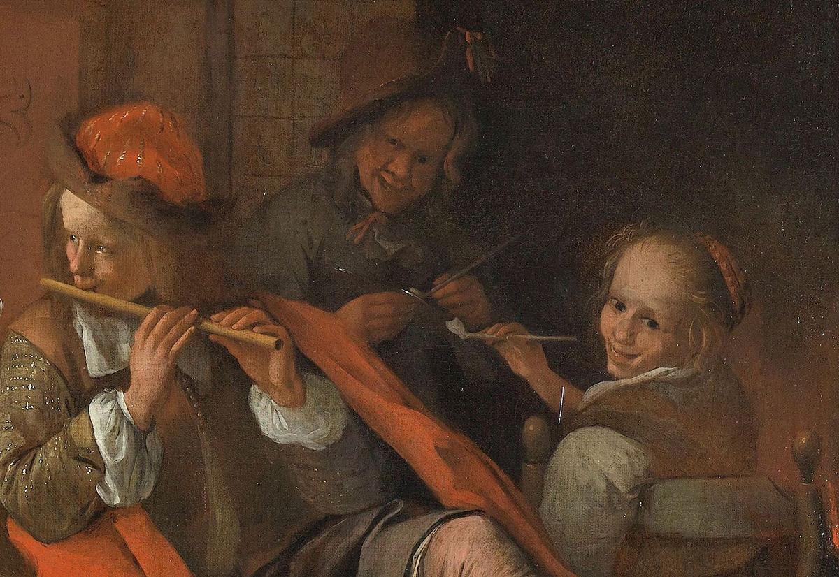 The Open Digital Seminar in Eighteenth-Century Studies