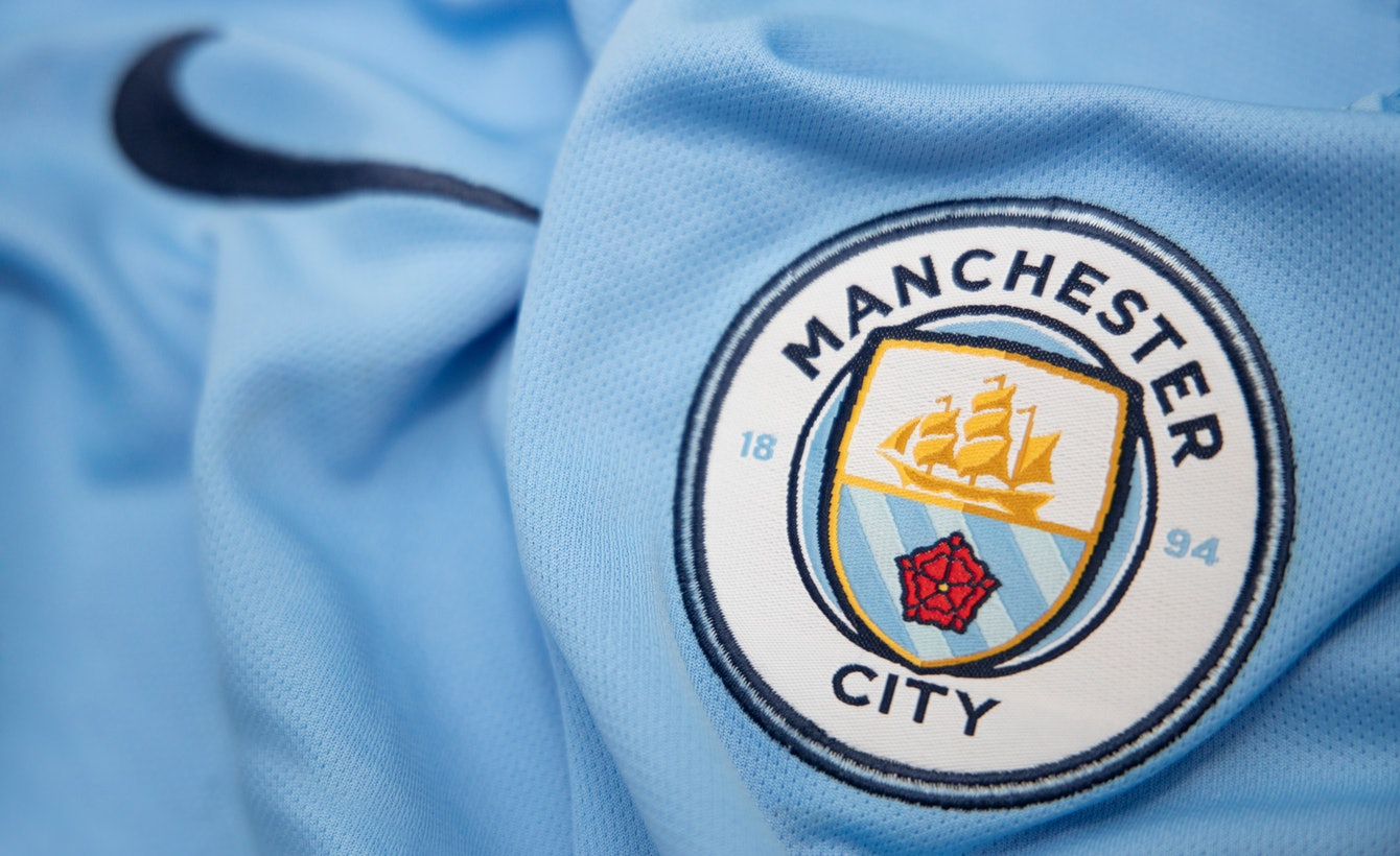 Hacked off: Man City fall foul of the Financial Fair Play regulations