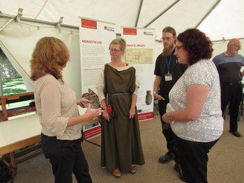 Spiritual stakeholder workshop