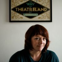 Eimear McBride Beckett blog part one