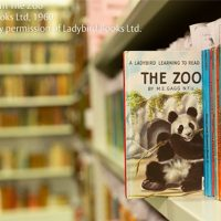 ladybird books on BBC iPlayer