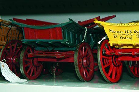 MERL Wagon
