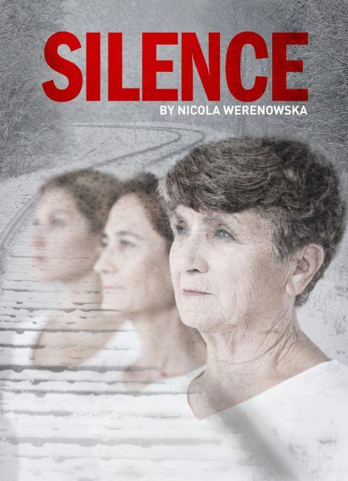 Silence artwork