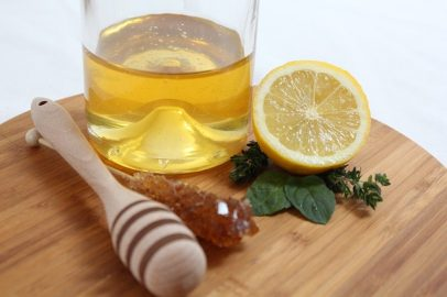 honey and lemon early modern england medicine