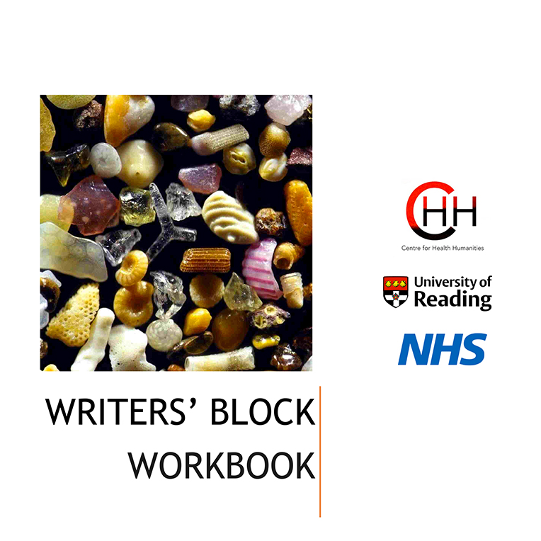Writers' Blockdown