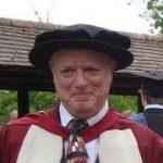 Dr. Stephen Jury