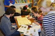 Msc Plant Diversity Students