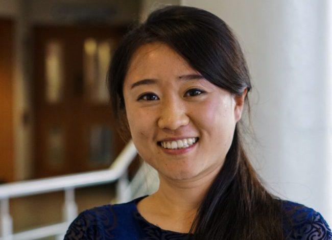 Dr (Sarah) Jing Guo