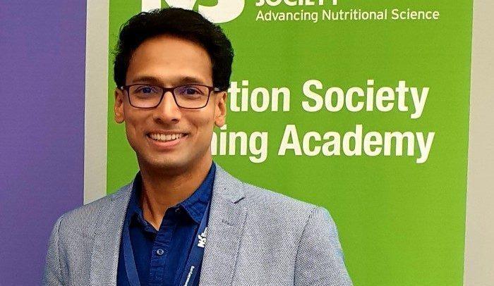Professor Vimal Karani