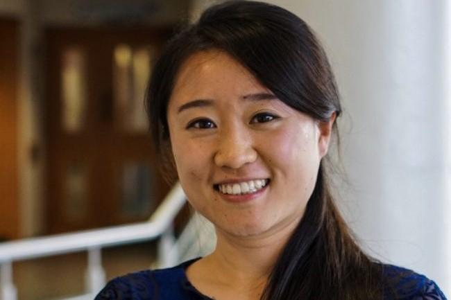 Dr Jing (Sarah) Guo