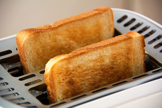 World Food Day 2018 don't waste toast