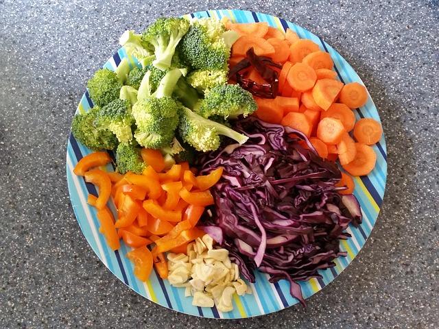 World Food Day 2018 vegetables don't waste