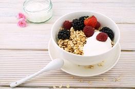 diabetes and diet yoghurt healthy eating benefit