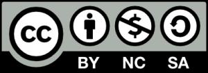 Button CC BY-NC-SA
