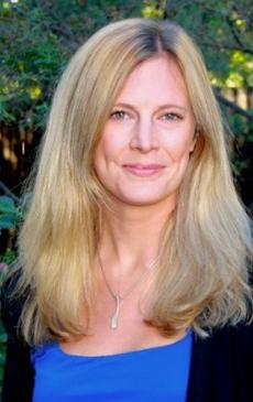 Marie Aronsson-Storrier