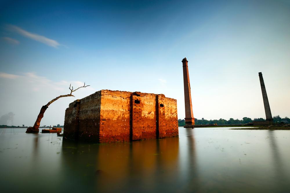 Flooding blog