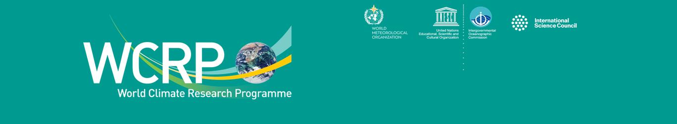 Team member highlight – WCRP/GCOS International Data Prize 2020