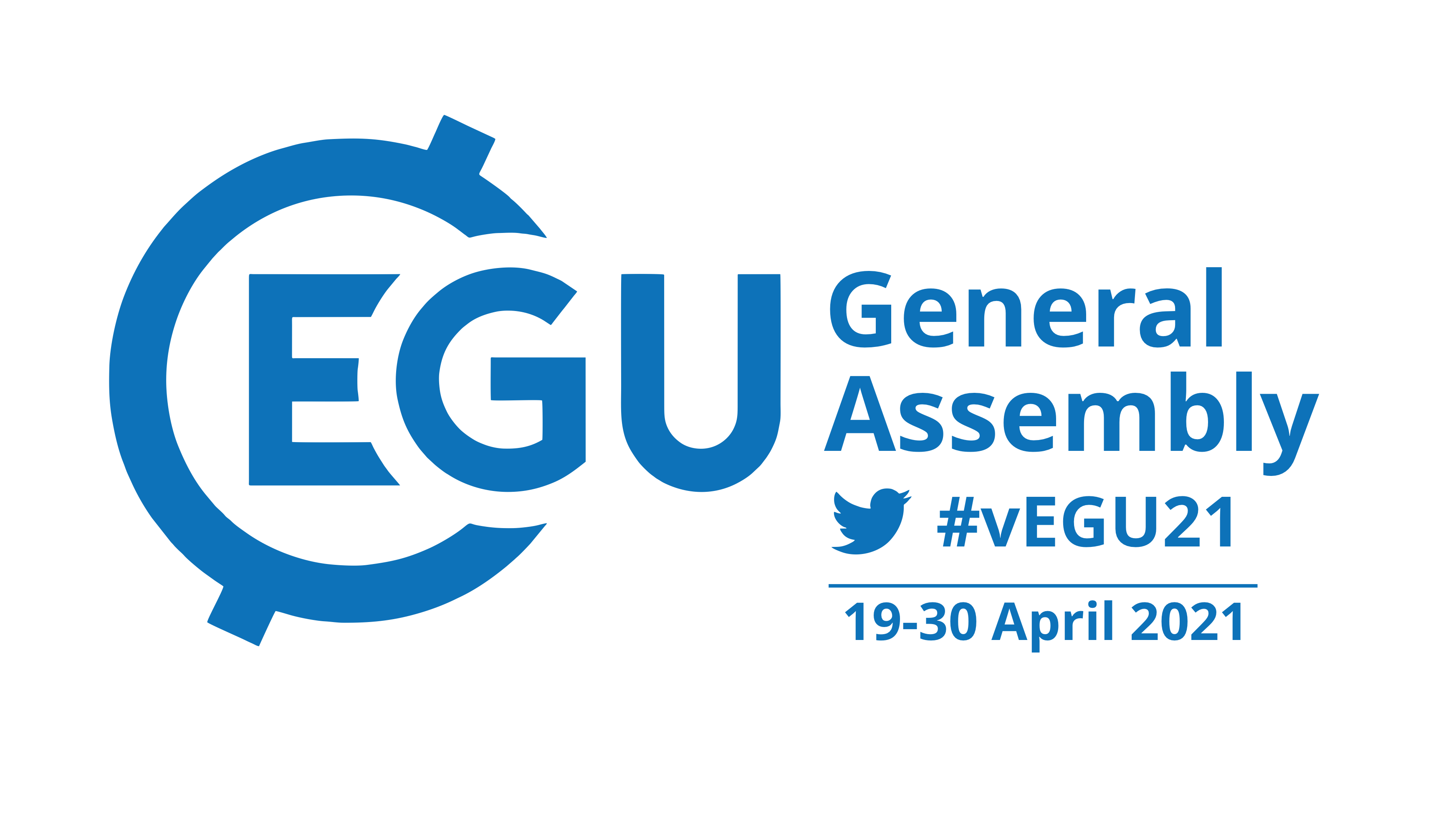 The SPECIAL presence at the EGU General Assembly 2021 by Yicheng Shen