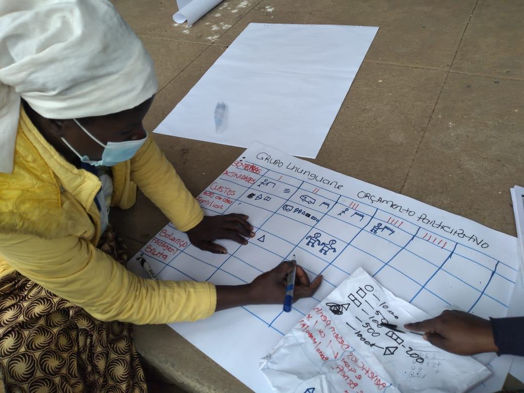New PICSA trainings in Malawi and Mozambique