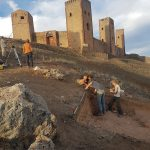 Molina de Aragón castle