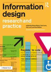 Design research and practice