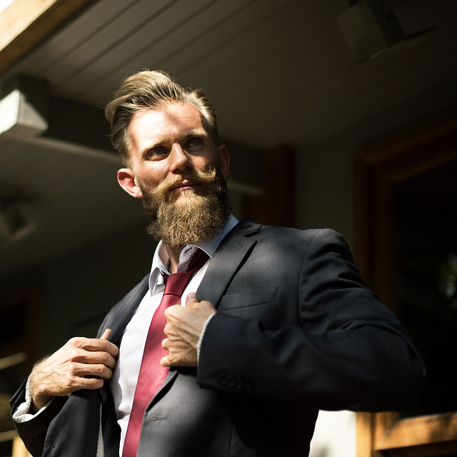 Remarkable Beards Business And A History Of Facial Hair In The Workplace Schematic Wiring Diagrams Amerangerunnerswayorg