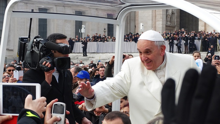 The pope is never wrong: a history of papal infallibility in the Catholic Church