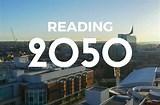 Reading 2050 Vision Workshop: 4th November 2019